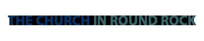 Church in Round Rock Logo