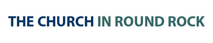 Church in Round Rock Logo